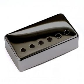 humbucker pickup cover open black guitar parts worldwide. Black Bedroom Furniture Sets. Home Design Ideas